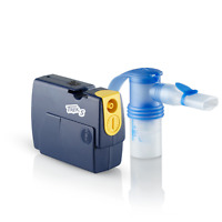 Pari Trek S Portable Nebulizer Without Battery, Free Priority-mail Shipping
