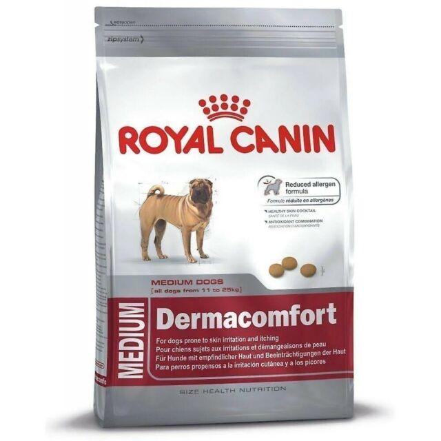 ROYAL CANIN DERMACOMFORT 10 KG