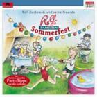 Rolfs Familien-Sommerfest von Rolf Zuckowski und seine Freunde (2009)