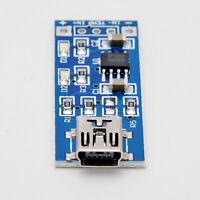 TP4056 Chip 5V 1A Lithium Akku Batterie Ladegerät Ladetafel Ladegerät Lademodul