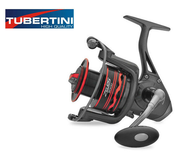 Fishing Reel Tubertini Zelios 4000