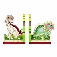 Primary Products - Serre-livres Dinosaur - [td-0080a] [multicolore] Neuf