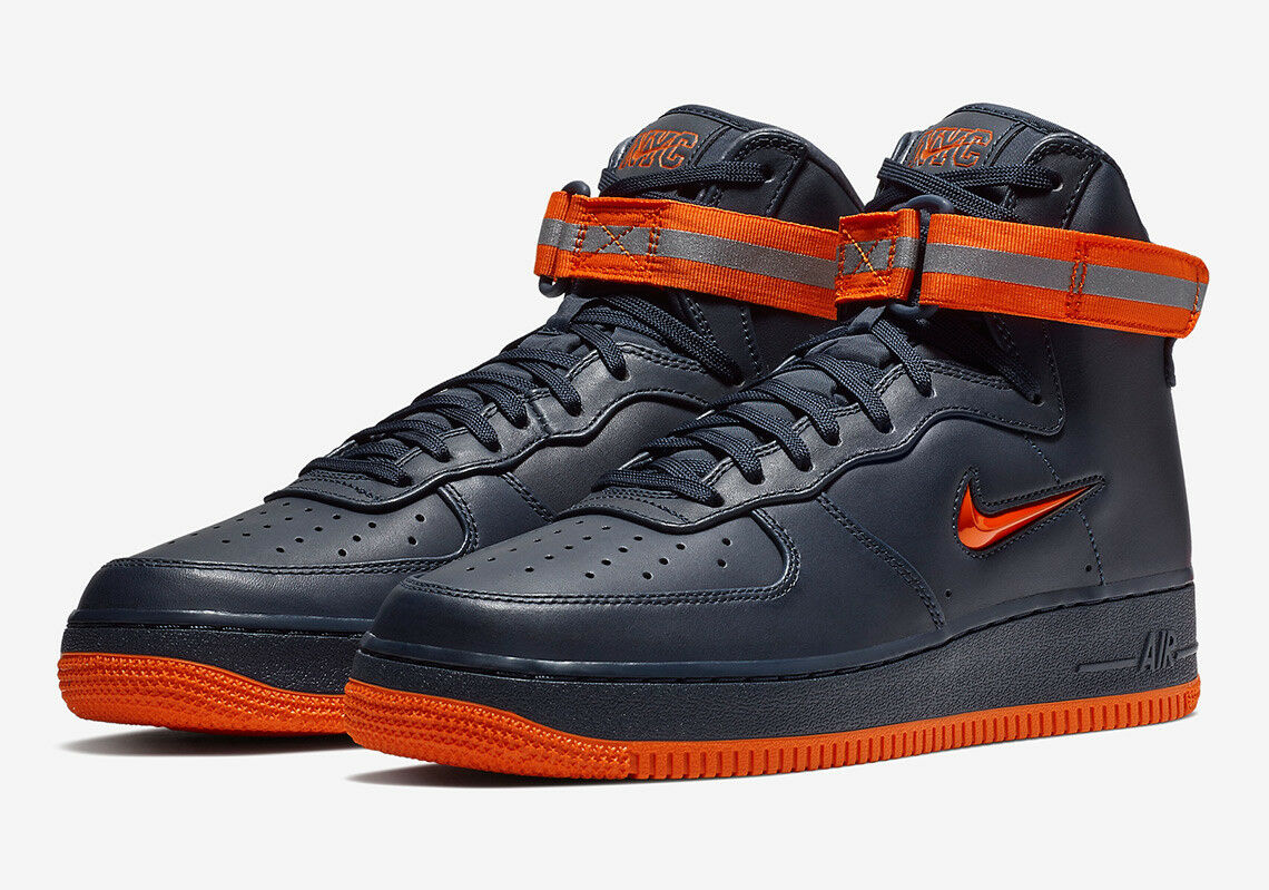 NIKE AIR FORCE 1 HIGH RETRO PRM QuickStrike