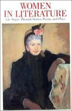 Women in Literature: Life Stages Through Stories, Poems, and Plays Eagleton, Sa
