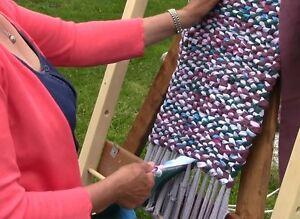 Rugs Carpet Rug Making Weaving Handloom