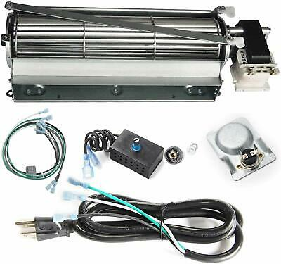 Direct store Parts Kit DN114 Fireplace Blower Kit FK4 GFK4 R7 ...