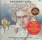 Greatest HTIS by Beethoven CD 074646405222