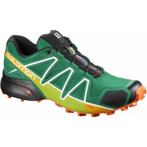 salomon speedcross 4 gore-tex men's trail running shoes ebay