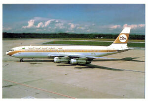 File:Boeing 707-351C, Caribbean Air Cargo AN1148285.jpg ... |Libyan Airlines Cargo Boeing 707