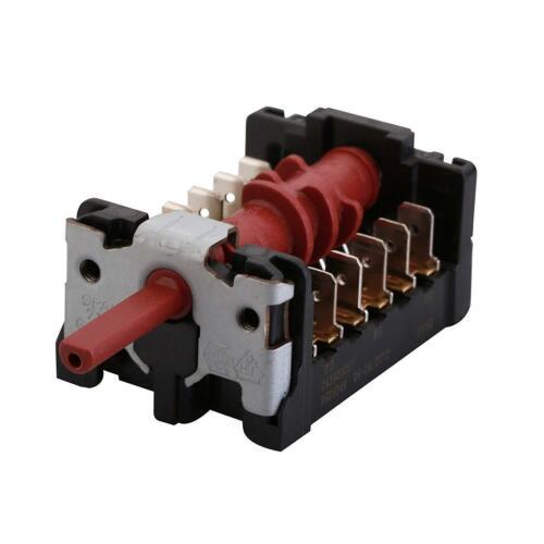 Véritable BEKO QIF21X Four Commutateur interrupteur de contrôle