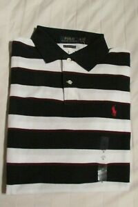 27709ceb6 polo ralph lauren custom slim fit t shirt size xl white new with tags rrp  £75