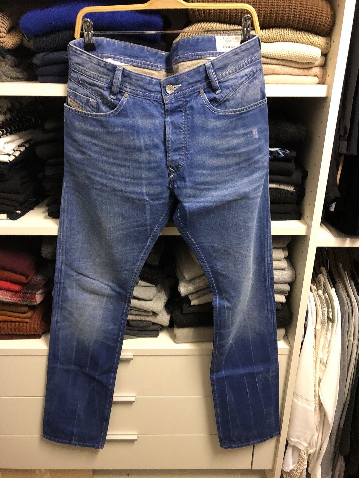 Diesel Jeans Poiak 30 34 TOP
