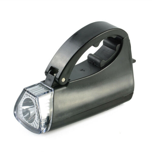 For Bicycle Head Light Front Handlebar Lamp Flashlight 3000LM Waterproof LED USA