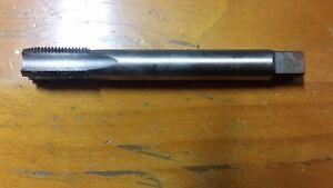 OL 100mm FL 35mm HSS long Hand Tap M16 x 1.5 Metric RH Bottom //plug New.