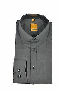 Herren Langarm Hemd in verschiedenen Farben Modern Fit Redmond 94720110