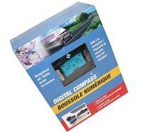 Superex Travelers Digital Compass 26-356x