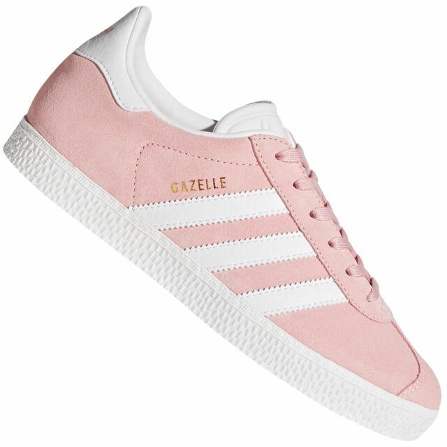 sneaker damen rosa stoff adidas
