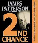 2nd Chance by James Patterson (CD-Audio, 2015)