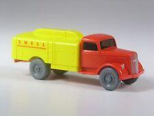 TOP: Wiking Sondermodell Opel Blitz Tankwagen Shell