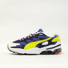 Mens Puma Cell Alien OG Blue/White/Black Trainers (EP2) RRP £79.99