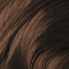 SARAN 0444 Brown Custom OOAK//Reroots  30gram 1 oz SARAN Hair