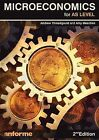 Microeconomics for AS Level by Andrew Threadgould, Amy Meachen (Paperback, 2012)