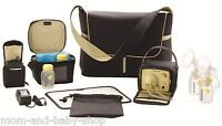 Medela Pump In Style Advanced The Metro Bag Double Electric Breast Pump 57036
