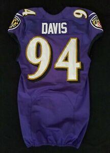 Carl Davis Jersey