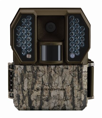 Stealth Cam RX36 8.0 MP Infrared Digital Video Scouting Camera STC-RX36
