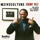 #Jiveculture [1/15] by Jeremy Pelt (CD, Jan-2016, High Note)