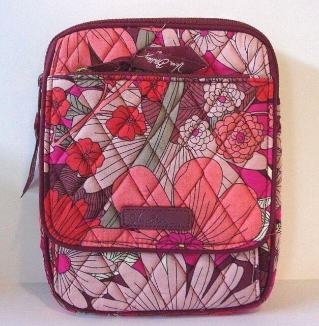 103e09369c8 Vera Bradley Bohemian Blooms Mini Hipster Crossbody Handbag Bag   eBay