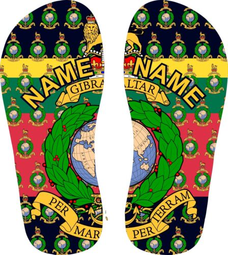 Flip Flops Royal Crestati Marines stampati wYqYBrHx