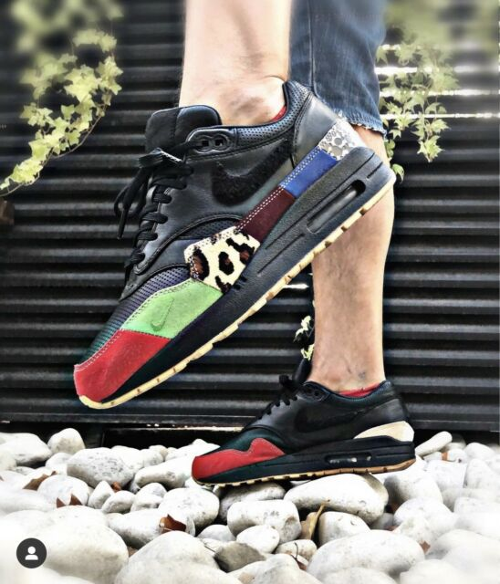 Size 11 - Nike Air Max 1 Master 2017 for sale online | eBay