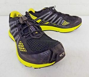 Salomon XR Mission 1 LT Light Weight Muscle Running Shoes US Men s 7 ... edc135fdc4