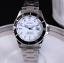 Business-Men-Automatic-quartz-Mechanical-Stainless-Steel-Calendar-Military-Watch thumbnail 18