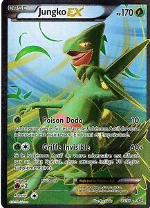 Carte-Pokemon-Jungko-Ex-Full-Art-170Pv-84-98-Ultra-Rare-Origines-Antiques