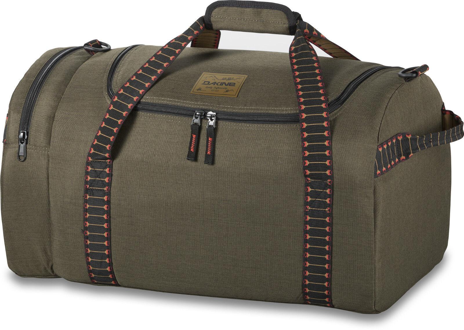Dakine eq Bag small bolsa de gimnasia-bolsa de viaje 31 l-a distancia-nuevo