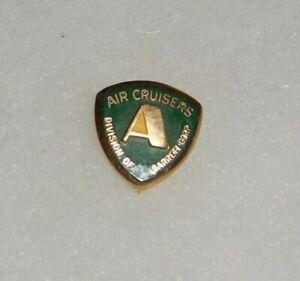 Air-Cruisers-Division-of-Garrett-Corp-Service-Pin-10k-Yellow-Gold