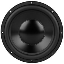"NEW 12"" Home Audio Subwoofer Replacement Speaker.Bass Woofer.800w.4 ohm SVC sub"