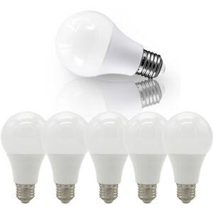 AC220-240V-E27-B22-Energy-Save-Bulbs-3-5-7-9-12-15-18W-LED-Globe-Light-Lamp