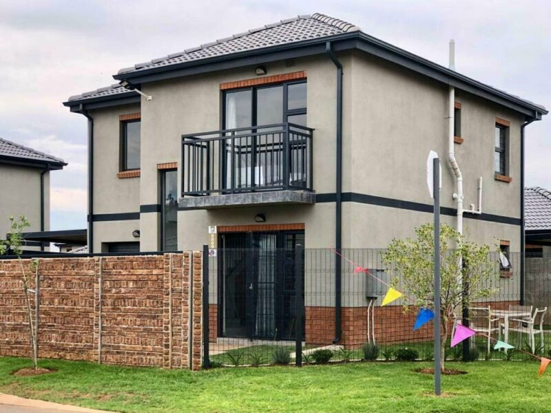 4 Bedroom other in Albertsdal For Sale