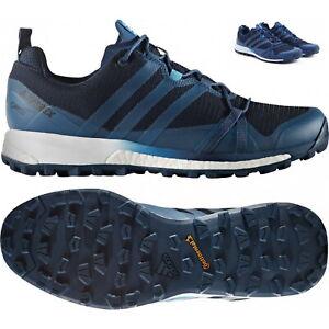 Guante Monarca medida  Adidas Terrex agravic GTX Hombre multifunción zapatos s80849 | eBay