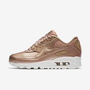 air max 97 bronzo