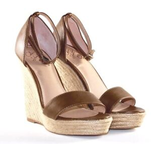 1a22679336eda8 Image is loading Women-039-s-Shoes-Wedge-Sandals-Colin-Stuart-