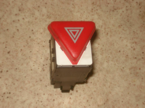 T5 Switch Warning Light Push Button Hazard Light 6Y0953235