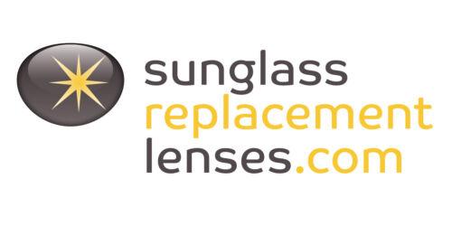Arnette 4158 après Parti custom made lentilles de remplacement noir non polarisé