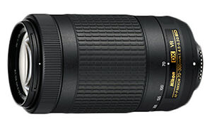 Nikon-AF-P-DX-NIKKOR-70-300MM-F-4-5-6-3G-ED-VR-With-2-Years-Nikon-Warranty