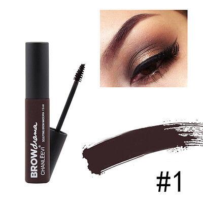 Beauty Makeup Peel-off Eyebrow Tint Eye Brow Gel Waterproof Long lasting