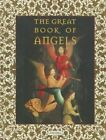 The Great Book of Angels by University Richard Morris (Hardback, 2015)
