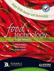 AQA GCSE Design and Technology: Food Technology by Barbara Monks, Meryl Simpson, Val Fehners (Paperback, 2011)